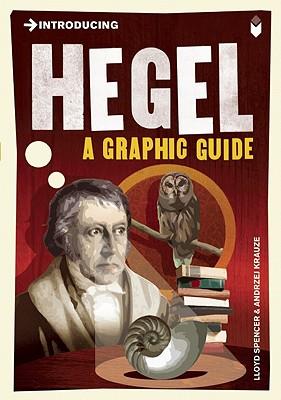 Introducing Hegel By Spencer, Lloyd/ Krauze, Andrzej (ILT)